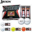 Srixon NEW Z-STAR XV golf balls 1 dozen (12 P) SRIXON 2015 model