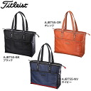 -Titleist tote bag by 2015 AJBT55 Titleist Japan spec