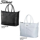-Titleist tote bag by 2015 AJBT592 Titleist Japan spec