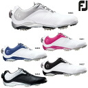 ◇ FootJoy Dee-NTT-ey BOA ladies golf shoes Boa 2015 FOOTJOY DNA D. N. A.