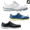 ◇ FootJoy Lowepro casual spikeless Womens golf shoes LOPRO COLLECTION 2015 FOOTJOY