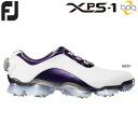 ◇ FootJoy FJ expired Swan BOA golf shoes FOOTJOY XPS-1 Boa 2015 model