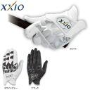◇ xxio golf glove GGG-X008 XXIO 2015 model