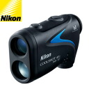 -2015 model Nikon Nikon laser COOL SHOT 40i cool shot
