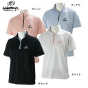 UDA man men's Golf short sleeve zip high neck shirt XUD1502S2015 spring summer UdamonGOLF support