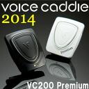 Voice Caddie voice caddie VC200 premium GPS golf navigator