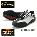 -EL NINO ( Nino ) EL-01 spikeless golf shoes