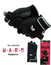 Kasco warm Casco Golf Gloves (for hands) SF-1135 W for 10P13Dec14