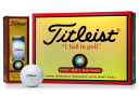 4 Dozen or more buy in! Titleist HVC soft day distance golf balls 1 dozen (12 P)