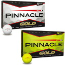 4 Dozen or more buy in! Titleist PINNACLE GOLD ピナクルゴールド Golf fs3gm