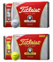 4 Dozen or more buy in! Titleist DT SOLO DT solo golf balls 1 dozen (12 P)