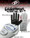 UdamonGOLF ( ユダマン ) XUG-2010 synthetic leather golf glove (one-handed)