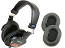 Sony MDR-CD900ST+ exchange pad set