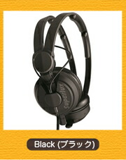 Superlux HD562 Black��¿��Ū �إåɥۥ�