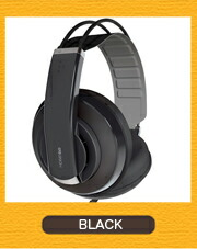 Superlux HD681EVO/B  BLACK ��˥����إåɥۥ�