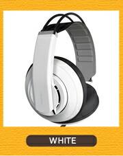 Superlux HD681EVO/W  WHITE ��˥����إåɥۥ�