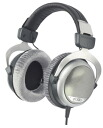 beyerdynamic (bay yeah dynamic) DT880E Edition2005 □ headphones semi-opening