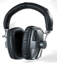beyerdynamic (bay yeah dynamic) DT150 □ headphones closed