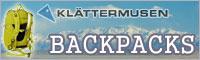 KLATTERMUSEN BACKPACKSアイテム一覧へ