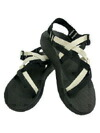Chaco ZX1 BLACK��WHITE