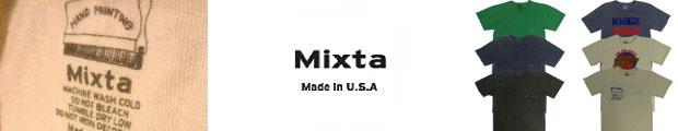 Mixta ミクスタ