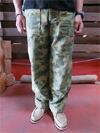 US ARMY FATIGEパンツ カモフラ