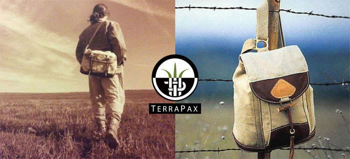 TERRAPAX
