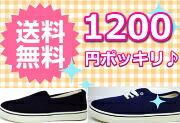 送料無料 1,200円ポッキリ!