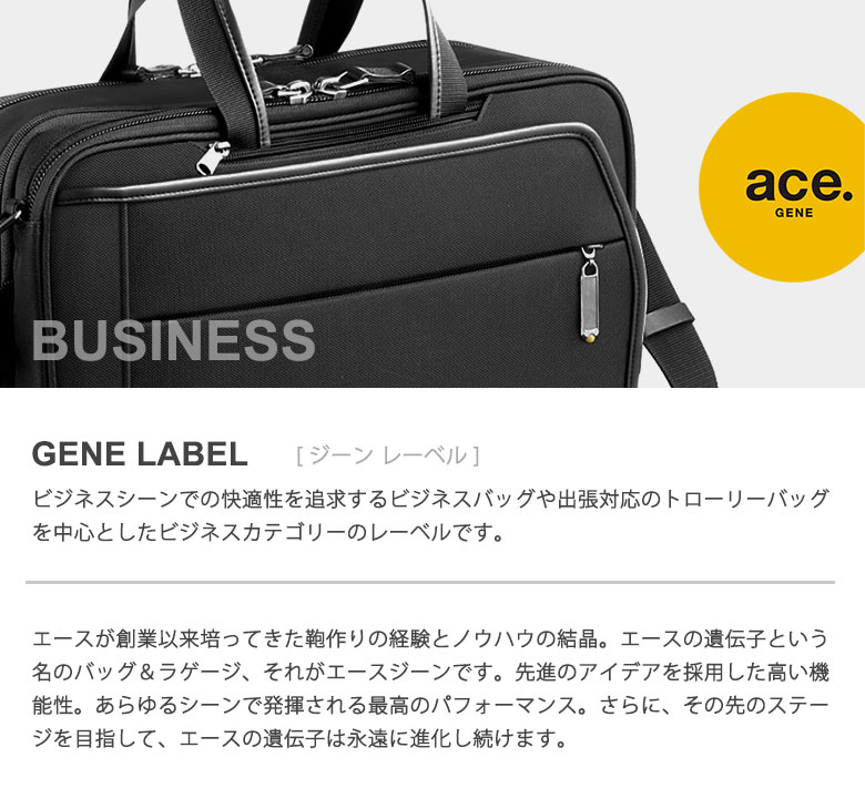 ace.GENE ������������