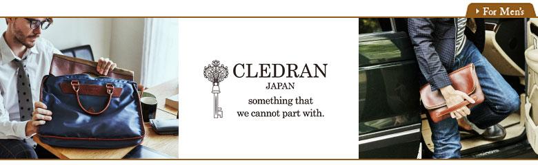 CLEDRAN Men's ����ɥ�� ���