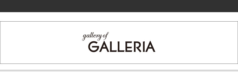 gallery of GALLERIA ����� ���� �����ꥢ