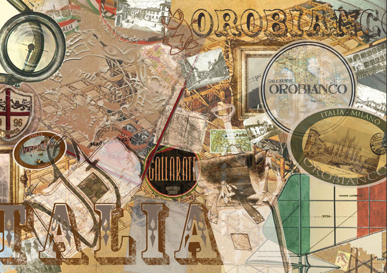 Orobianco ����ӥ���