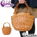 robita bag tote bag mesh leather AN-052 (S)
