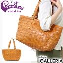 ロビタ robita bag tote bag mesh leather Thoth square Thoth (M) Thoth leather bag leather Lady's AN-099(M)