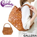 robita bag tote bag mesh leather Lady's AN-288 (S)