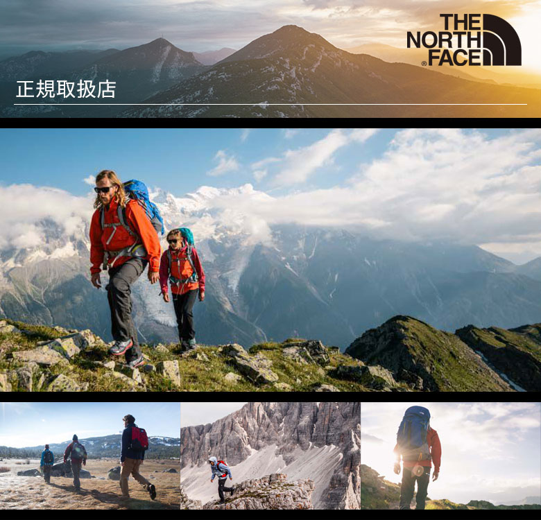 THE NORTH FACE �����Ρ����ե�����