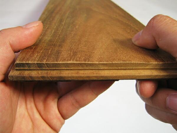表面の加工