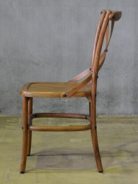 椅子简笔画侧面