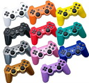Third-party PS3 controller DUALSHOCK3