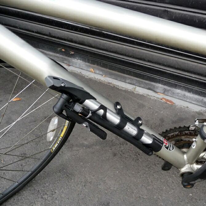 自転車の 空気入れ 自転車 携帯 : ゼロ 自転車用 空気入れ 携帯 ...