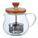 HARIO (커피콩) 티 올 우드 450ml TEO-45-OV fs04gm