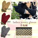 Gloves Lady's knit fs3gm