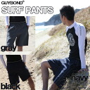 Trunks seawater pants M/L/LL size fs2gm's swimwear mens cheap surf pants review