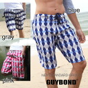 Swimwear Mens Surf pants Board Shorts discount large size 3Lfs2gm