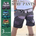 Shorts swimwear Mens Surf pants boardshort