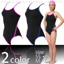 Swimming swimsuit piping one piece swimming women's junior women's SS/S/M/L/O