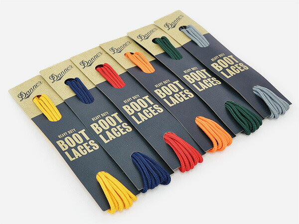 "gettry | Rakuten Global Market: Danner BOOT LACES 63 ""(160 cm) 6 ..."