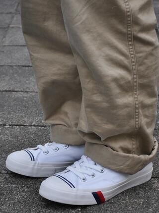 pro keds white