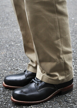 Wolverine 1000 Mile Boot What To Pair With Styleforum