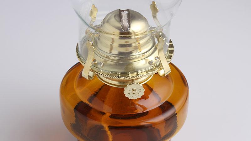 中型ランプレトロ-7分芯